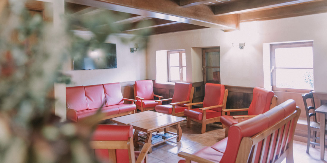 Hotel – Restaurant Montseny